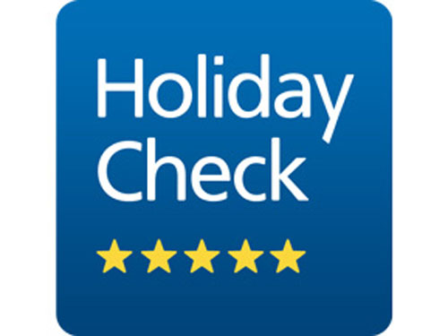 Logo von Holiday Check