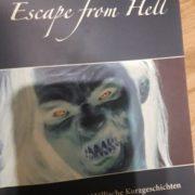 Buch zum Escape Room